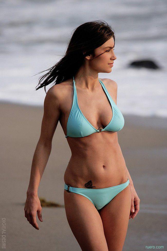 Sofia Webber : прощание с морем
