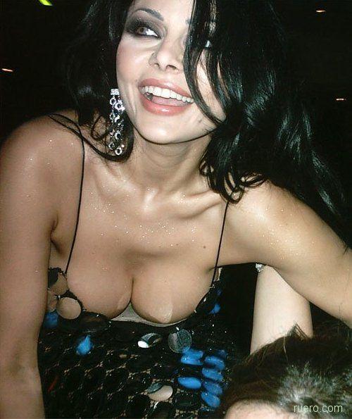 Haifa wahabi hotnude — photo 5