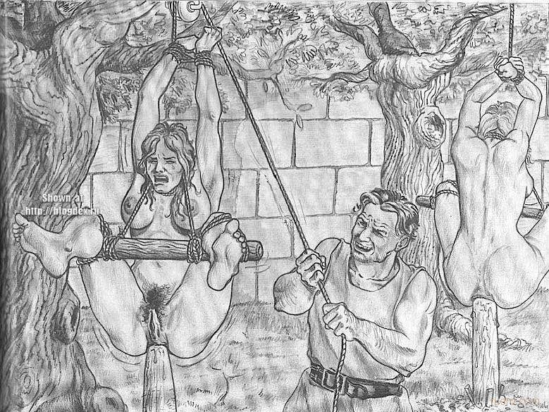 Пытки женщин жестоко картинки