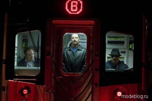 Рецензия на фильм Опасные пассажиры поезда 123 / The Taking of Pelham 123