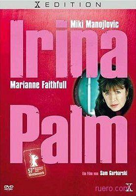 Irina Palm, Ирина Пальм сделает это лучше
