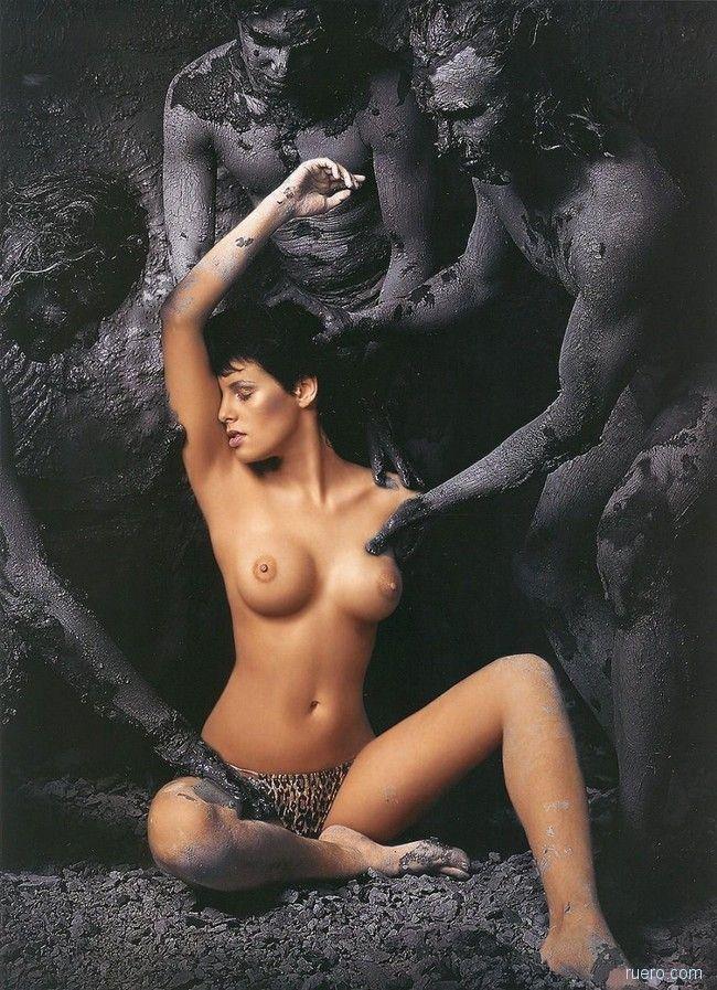 фото эротическое актрисы