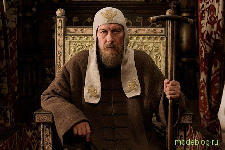 Кино Царя. (Рецензия на фильм «Царь» Павла Лунгина)