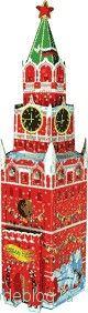 Детский подарок кремлевская башня 376