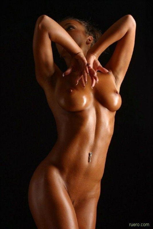 красивое голое молодое женское тело-жч2
