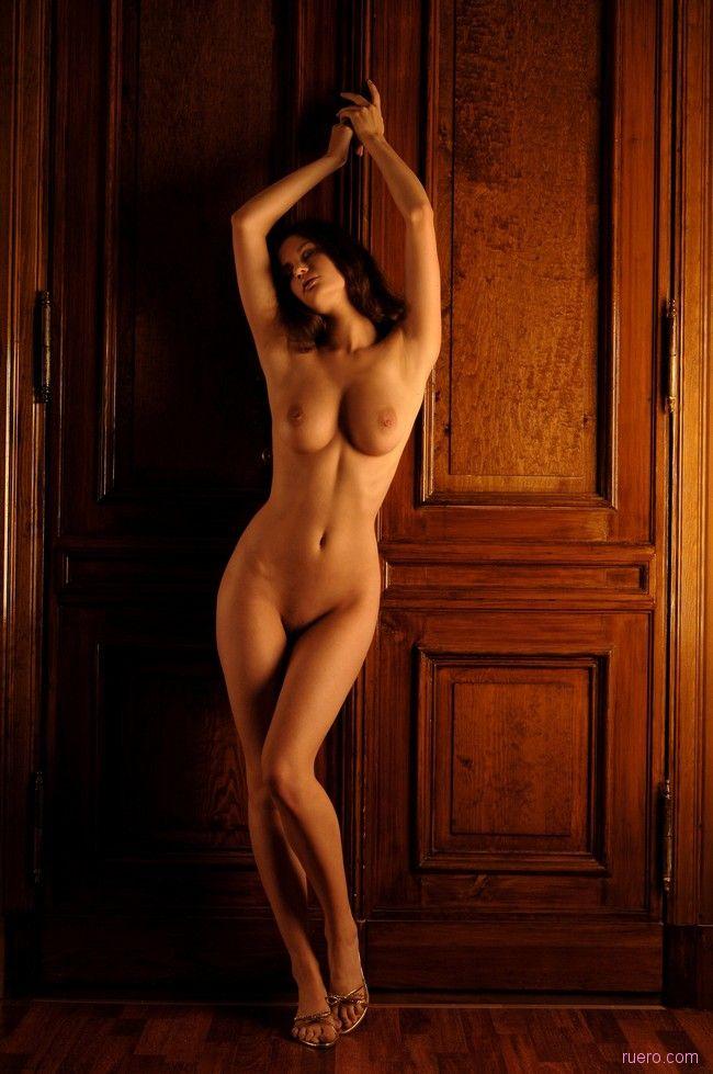 идеальные женские голые тела-лб1