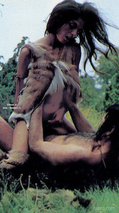 Эротика в доисторическое время