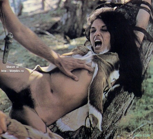 Порно филми в каменом веки