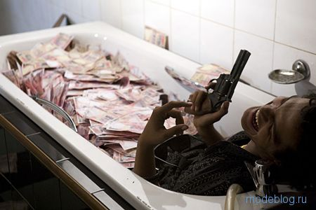 Миллионер из трущоб Slumdog Millionaire