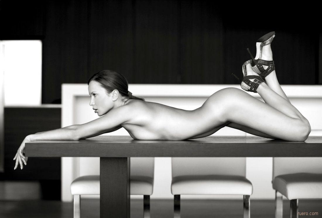 Saskia Mulder Nude