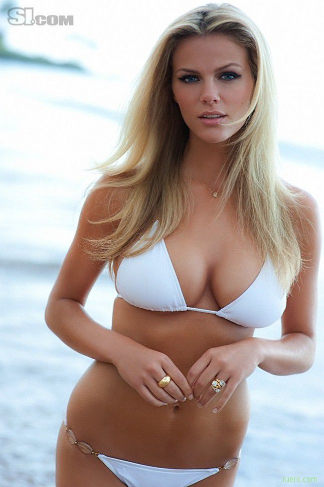 Brooklyn Decker : летние идеалы