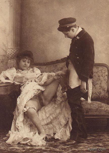 1899 году в секс