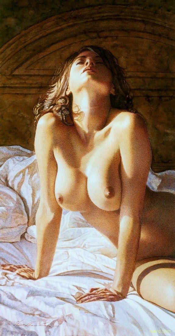 эротическое фото нагих женщин