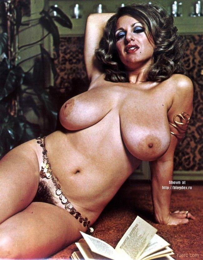 Ретро фильмы с огромными грудями — img 10