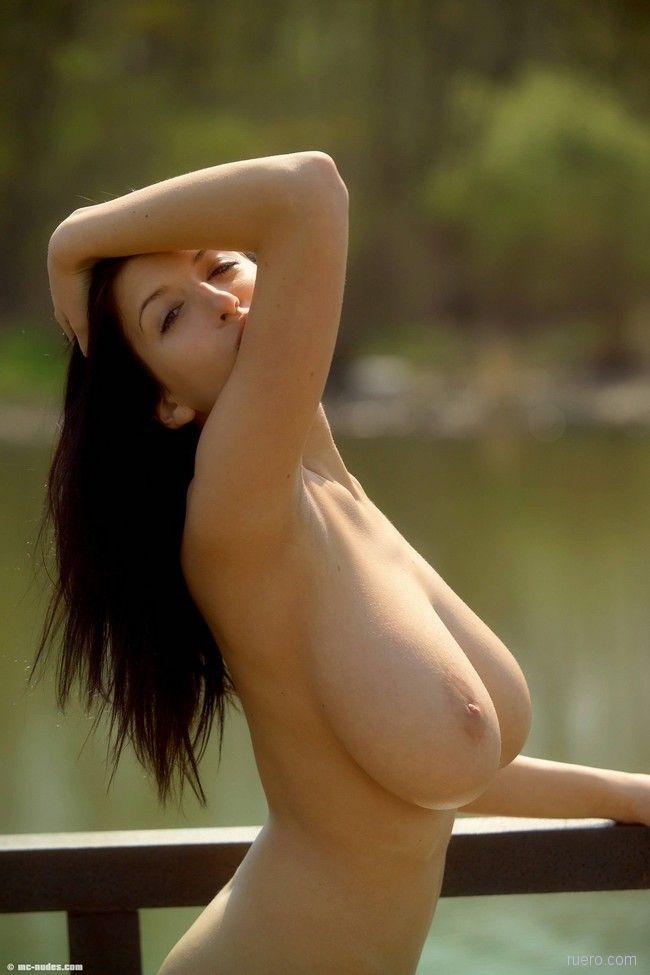 натуральные груди фото случае