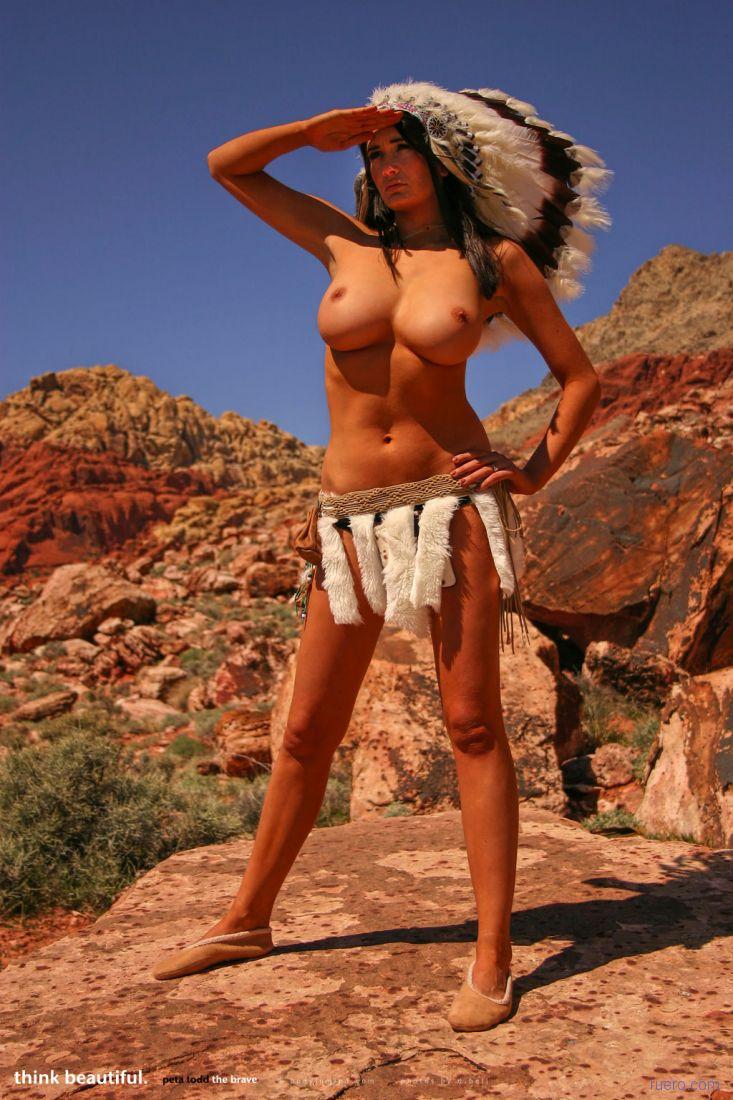 Navajo fetish carvings