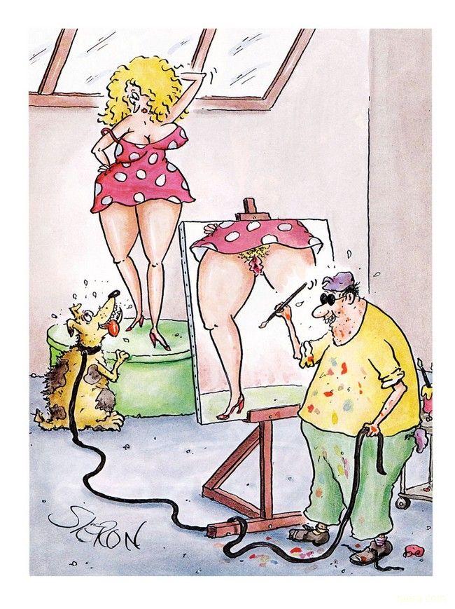 название эротическая карикатура рисунки и фото скоро куколки чпокнули