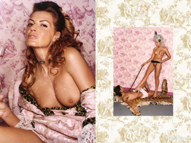 жена снялась в эротической фотках реальная