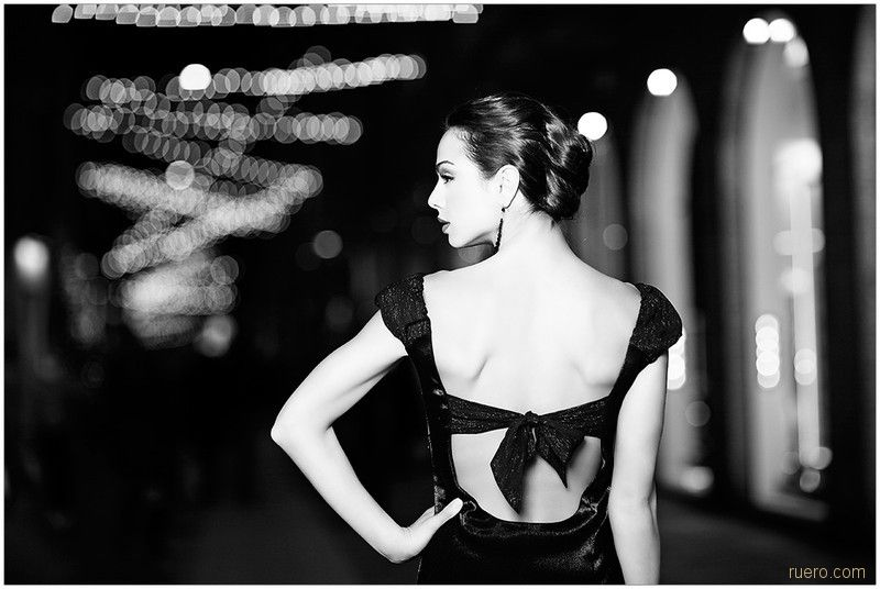 Nikola Borissov : красота женщины