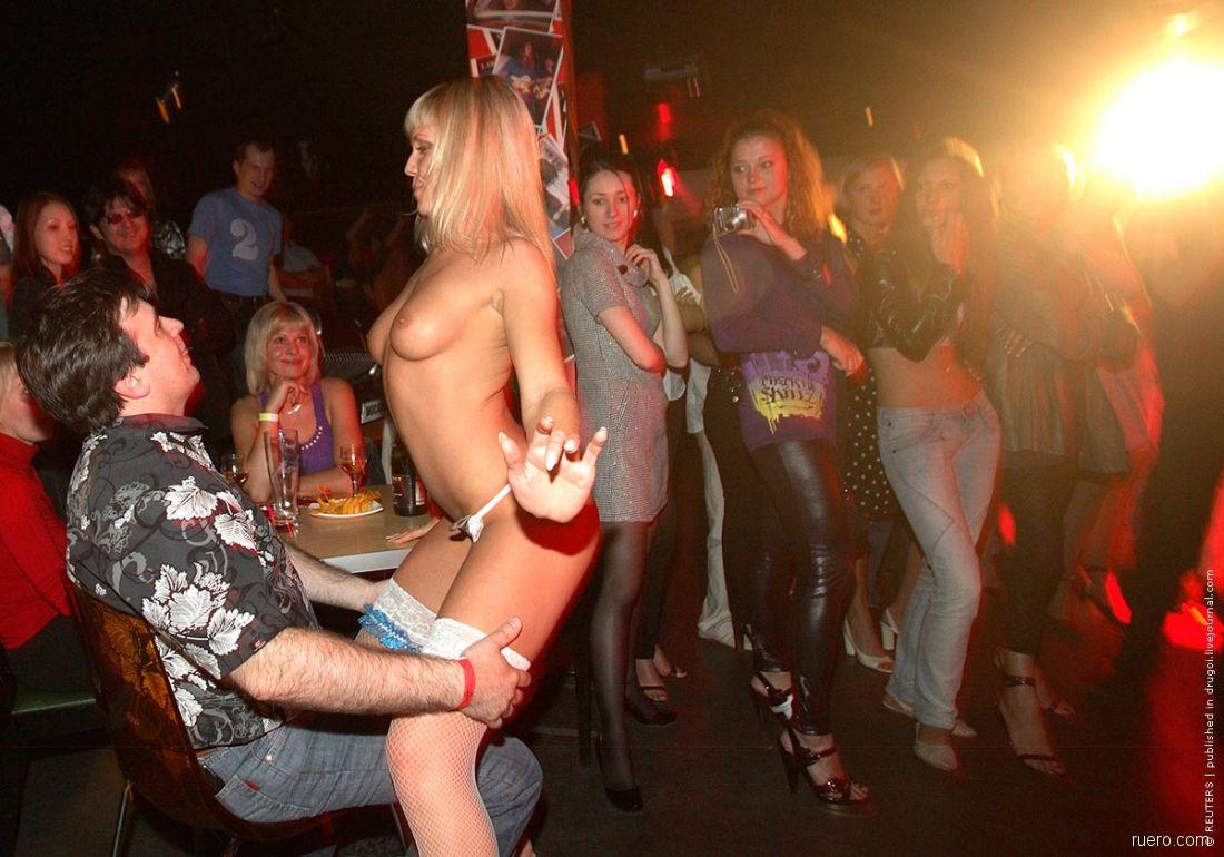 Танцовщицы с клубов фото голые — 2