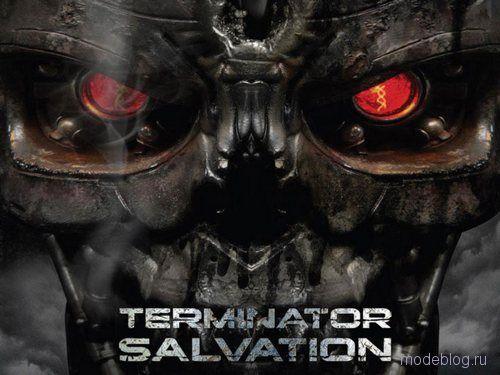 И да пришел спаситель Терминатора (рецензия на фильм «Терминатор. И да придет спаситель».)