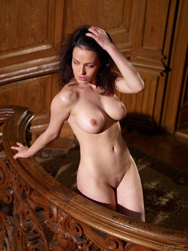 Русские Актрисы Обнаженные Порно