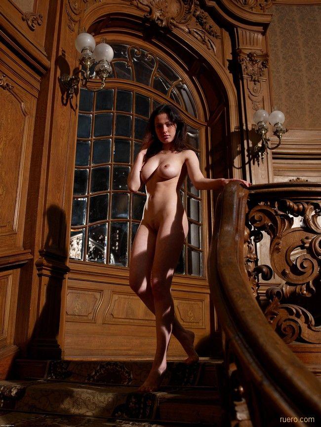 эротика эротический замок