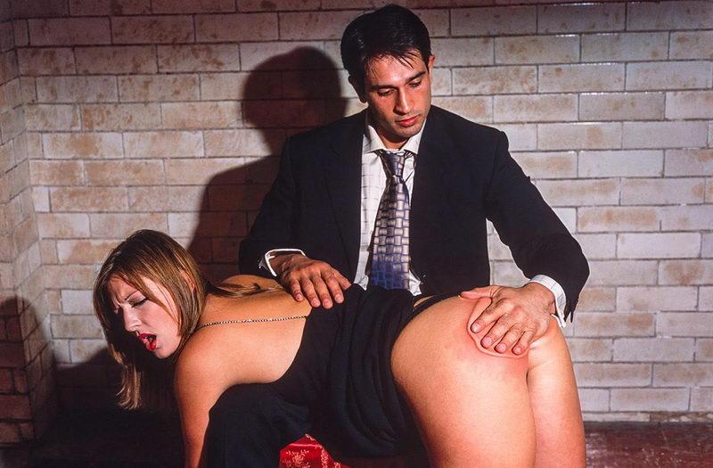 Секс в шлепках