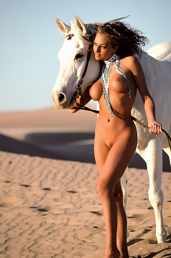 Cowgirl Brooke Belle