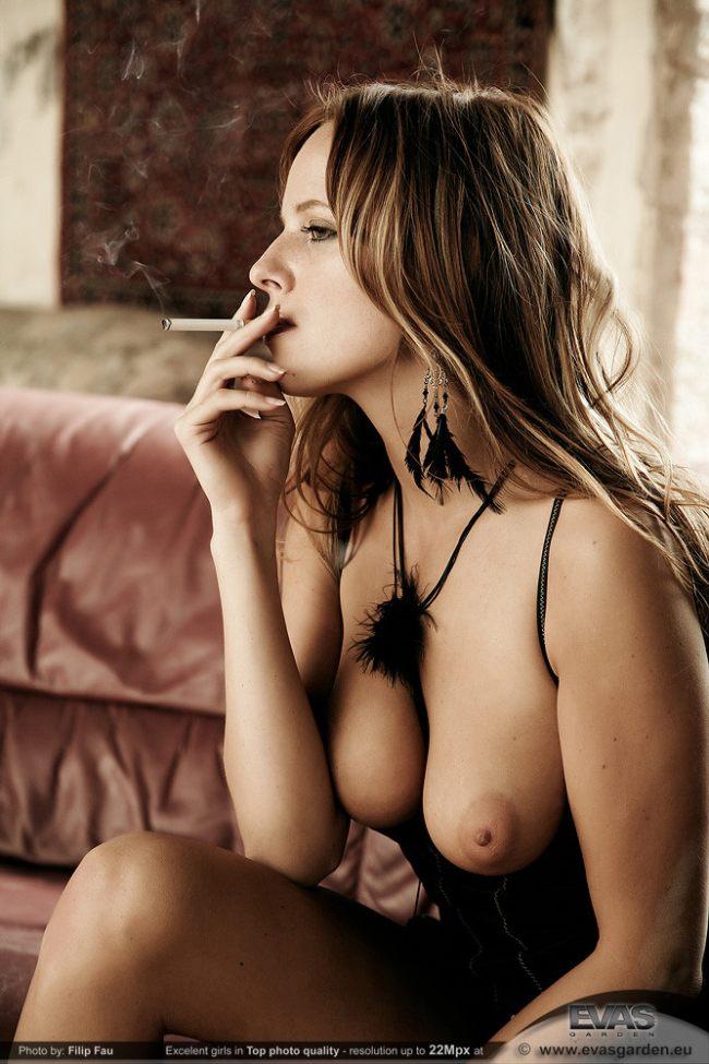 можно и покурить