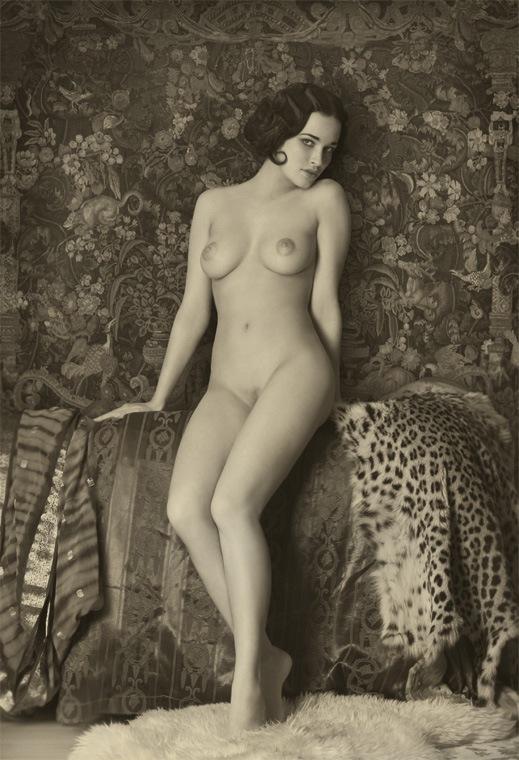 Голые в прошлых веках картинки — photo 2