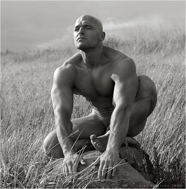 фото гол муж