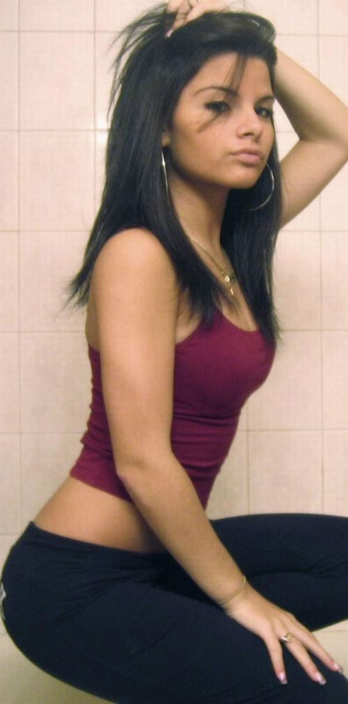Jessica Lynn Valerio - звезда интернета