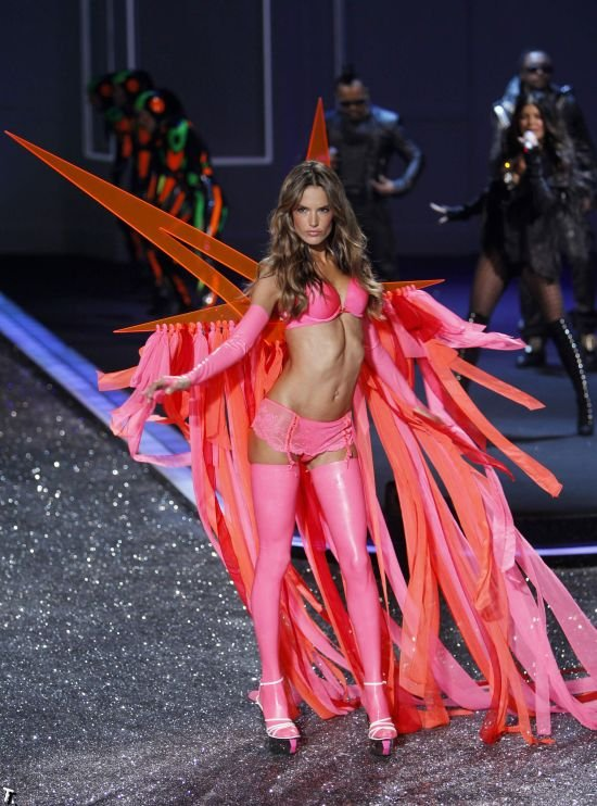 Victoria's Secret Fashion Show 2009