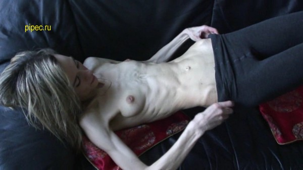 Sexy anorexic girls hot spy