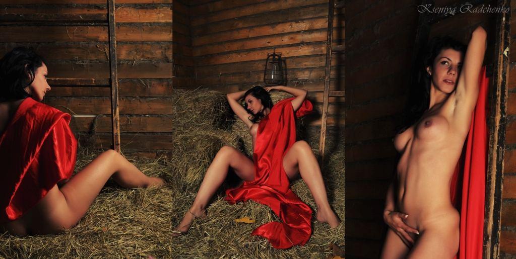 Ксения радченко порно фото