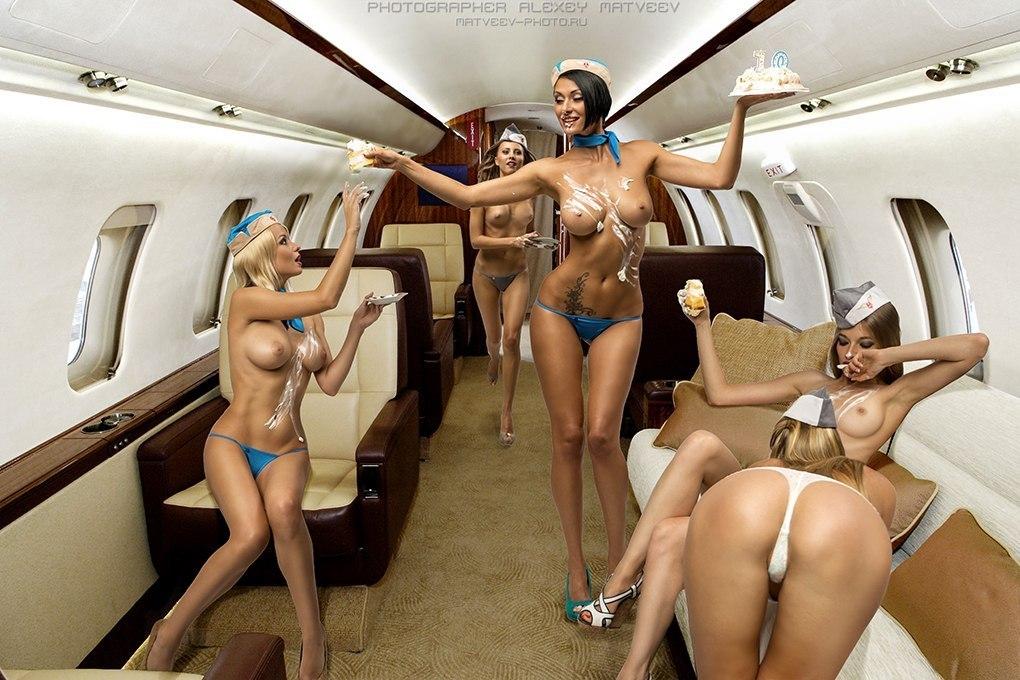 Стюардессы фото ню 27394 фотография